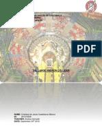 LHC Idioma Tecnico