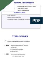 Microwave Link Presentation