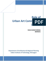 Plpp Urban Arts Commission Vikas