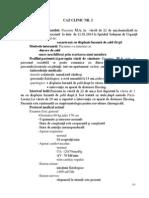 artroza studiu de caz 2