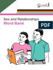 Sead Word Bank