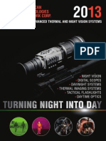 ATN Catalog 2013