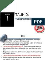 ketuhanan-dalam-islam-tauhid.ppt