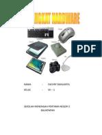 Perangkat Hardware