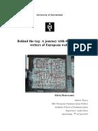 Amandine Mallen Paris     Ad analysis essay thesis statement Durham e Theses   Durham University