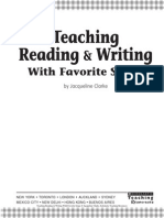 Teaching Reading Writing With Songs