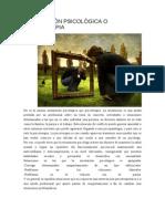 ORIENTACIÓN PSICOLÓGICA O PSICOTERAPIA.doc