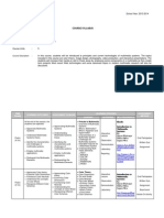 IT 13 - Multimedia System OBE Syllabus