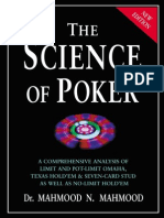The Science Poker