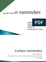 12 C-Nanotubes