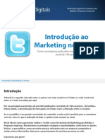 eBook Marketing No Twitter