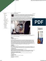 Subspeed Portal für Musiker - Bau einer Gesangskabine