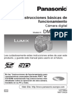 Panasonic Lumix DC-FZ72 Basic Vqt5b84