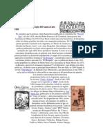 01.La Historia Del Comic en La Argentina.