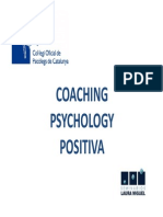 2012-10-08 Psicologia Positiva i Coaching