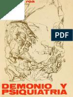 Armando Roa - Demonio y psiquiatria. Aparicion de la conciencia cientifica en Chile.pdf