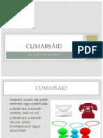 cumars id