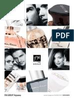 Katalog Perfumy N19 Book Ua