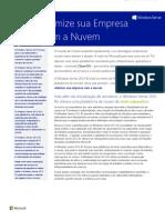 Windows Server 2012 R2 Datasheet-Brz