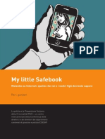My little Safebook per genitori