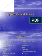 Cv and Application PPT2