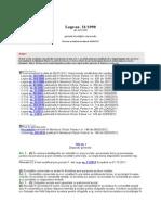 Legea Societatilor comerciale 2012