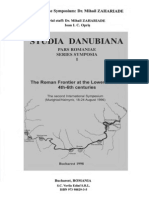 The Roman Frontier at the Lower Danube