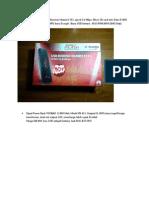 Dijual Modem flash Telkomsel.docx