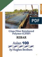 Aslan GFRP Product Data Sheet