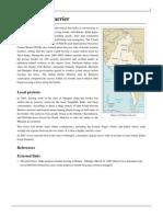 Indo Burma Barrier