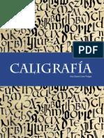 Caligrafia Hist Letra