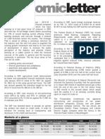 1 IBP EconomicLetter February 28, 2014