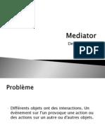 Mediator Presentation 2012