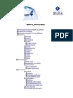 Manual Software Ponto 4 - Secullum - Completo