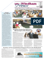 Pelham~Windham News 3-28-2014