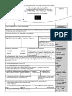 Form of Visa 2014