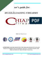 Chiappa Firearms (Vorderlader)