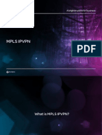Midshire – MPLS – Telecoms Brochure
