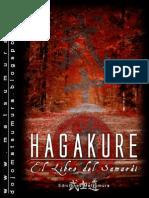 HAGAKUREEl Libro Del Samurai