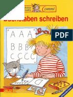 171886644 Malbuch Vorschule Connie Buchstaben Schreiben