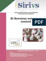 Articulo Reovirus Aviar Maekawa