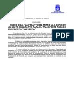 NP Proyecto Metro (27!03!14)