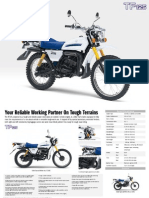 TF125 Brochure