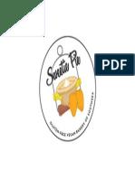 CMYK Sweetiepie Full Logo With Circle