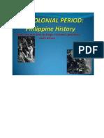Philippine-Pre Colonial Period
