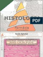 05 - Tecido Epitelial FARMÁCIA