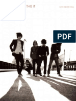 The Strokes - Is This It.pdf