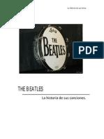 95387726 Beatles Historia de Sus Canciones