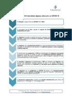 SIFIDE II - Sistema de Incentivos Fiscais à Investigação e Desenvolvimento Empresarial