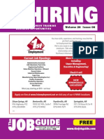The Job Guide Volume 26 Issue 06